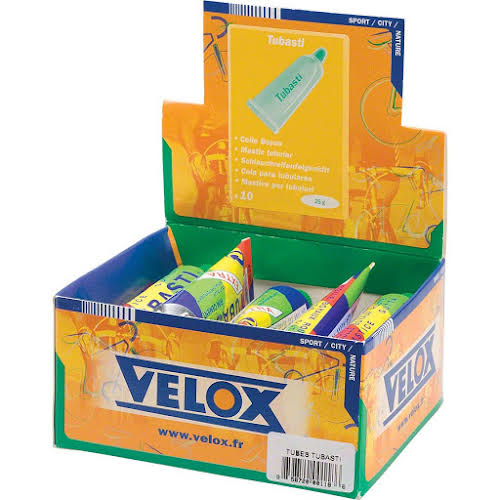 Velox Extra Cement 25.0g Tube Box of 10