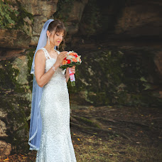 Wedding photographer Roman Kuznecov (kurs). Photo of 07.09.2015