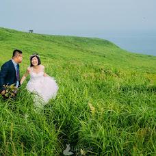 Wedding photographer Dzhuli Foks (julifox). Photo of 01.08.2016