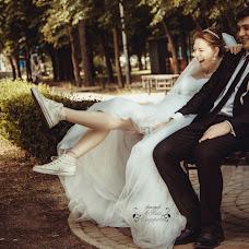 Wedding photographer Arina Elizarova (Linusik). Photo of 23.09.2014
