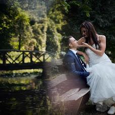 Wedding photographer Adrian Diaconu (spokepictures). Photo of 16.11.2018