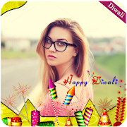 Diwali DP Maker | Diwali Profile Photo Frame