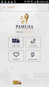 Pamusa screenshot 4