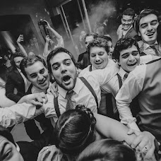 Wedding photographer Mateo Boffano (boffano). Photo of 23.08.2017