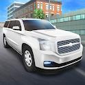 Driving Academy Car Simulator icon