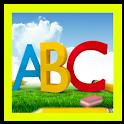 Alphabet Coloring ABC icon