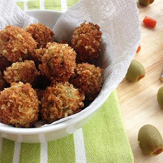 Fried Olives