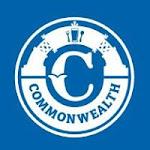 Logo for Commonwealth