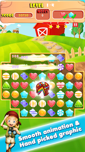 Candy Super Legend screenshot 2