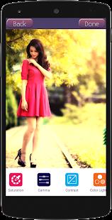 Photo Editor - Ultimate - náhled