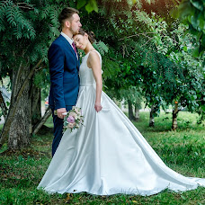 Wedding photographer Roman Zhdanov (RomanZhdanoff). Photo of 21.08.2018