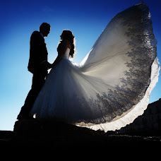 Wedding photographer Francesco Bruno (francescobruno). Photo of 07.01.2016