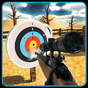 Shooting Star - FPS Sniper Rifle Shooter Range