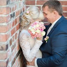 Wedding photographer Viktoriya Snegireva (Toryfoto). Photo of 31.07.2016