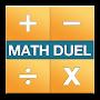 Премиум Math Duel - 2 Player Math Game временно бесплатно
