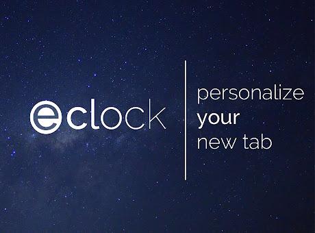 e-clock