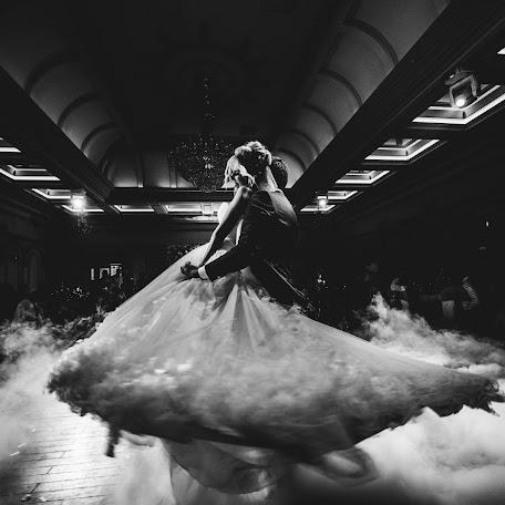 Wedding photographer Aleksandr Medvedenko (Bearman). Photo of 14.03.2018