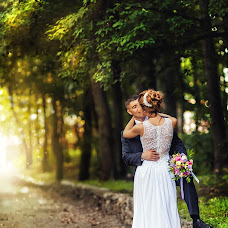 Wedding photographer Marina Fateeva (FATEEVA). Photo of 05.08.2016