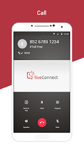 liveConnect Agent screenshot 3