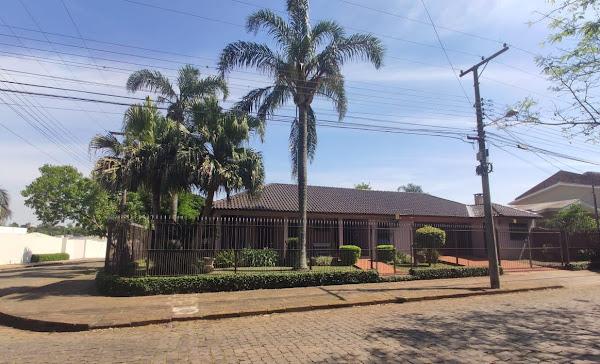 Casa Residencial à venda, Centro, Passo Fundo 286m²