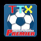 Premier Teletekst icon