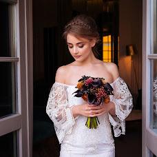 Wedding photographer Antonina Mazokha (antowka). Photo of 11.11.2017