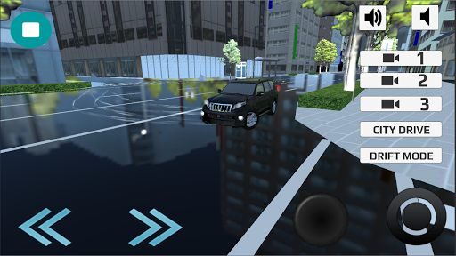 Prado Drifting and Driving Simulator 2020  APK MOD (Astuce) screenshots 3