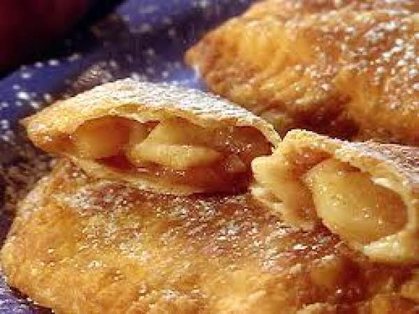 Aunt Ruth's Fried Pies Recipe