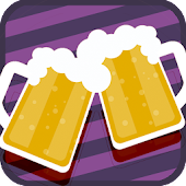 TrickOrDrink: drinking games app