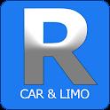 Riverside Car Service icon