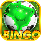 Bingo Run - Free Bingo Games icon