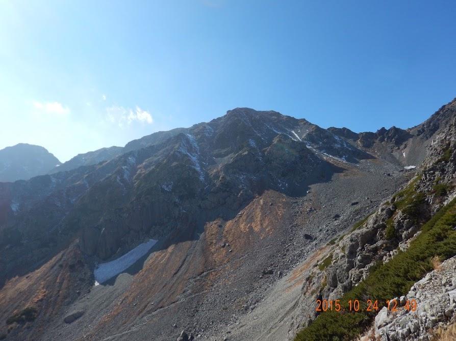 Mt. Yarigatake thumbnails No.7