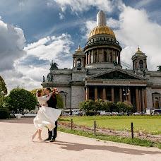 Wedding photographer Olga Zazulya (fotozaz). Photo of 03.07.2017