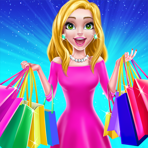 barbie shopping mall games free download