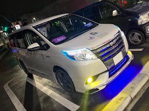 ノア ZRR80W のカスタム事例画像 ふ〜さん◢⁴⁶さんの2020年01月21日03:29の投稿