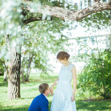 Wedding photographer Olga Galkina (OlgaGalkina). Photo of 14.06.2015