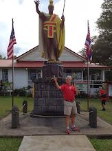 Photo: King Kamehameha I