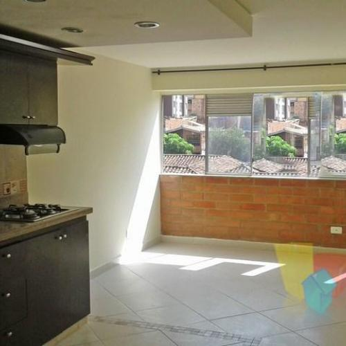 apartamento en venta centro 679-11273