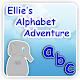 Ellie's ABC Alphabet Learning Adventure Game (game)