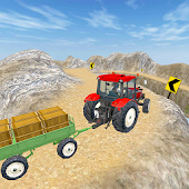 Tractor Driver 3D Farming Simulator Android APK Download Free By Gamestarstudio