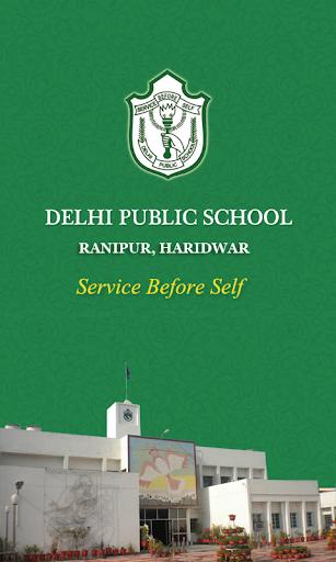 DPS Hardwar Teacher App