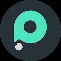 PixelFlow - Intro maker and text animator icon