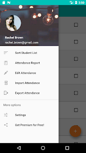 Easy Attendance 2 - náhled