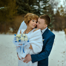 Wedding photographer Egor Astakhin (Astakhin). Photo of 27.12.2015