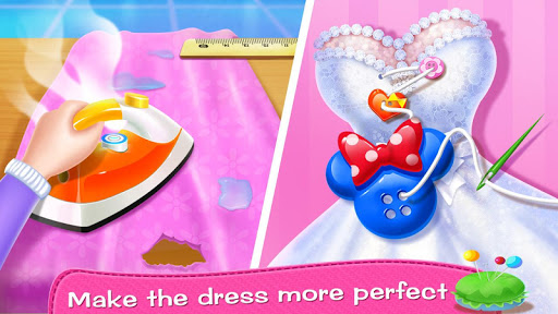 ud83dudc8dud83dudc57Wedding Dress Maker 2 apkpoly screenshots 3
