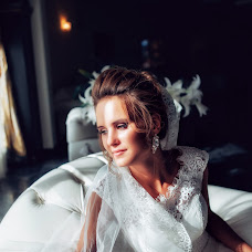Wedding photographer Ekaterina Davydova (Katya89). Photo of 26.03.2017