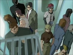 Chikan Juunintai Episode 05