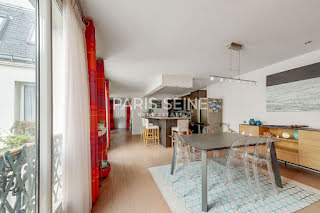 Appartement Paris 1er (75001)