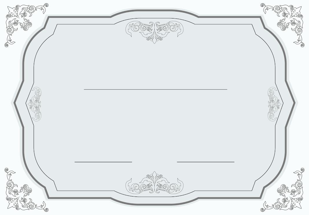 White Grey Certificate Template x0ZCr-fhQdyRbR6KYf70