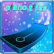 Blue Piano Tiles (Original)